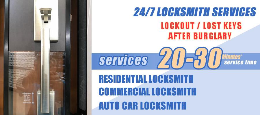 Norcross Locksmith Services