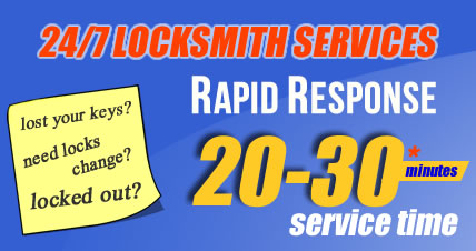 Your local locksmith services in Norcross